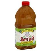 Sweet Leaf Green Tea Mint & Honey Organic