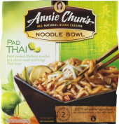 Annie Chuns Pad Thai Noodle Bowl, 270ml