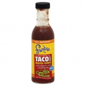 Frontera Roasted Tomato Taco Sauce Medium -- 240ml