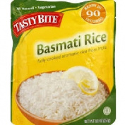 Tasty Bite Vegetarian Basmati Rice -- 260ml
