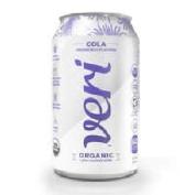 Veri Soda Cola Soda (3x4Pack )