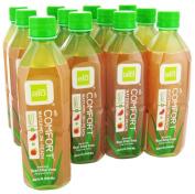 ALO - Original Aloe Drink Comfort Aloe + Watermelon + Peach - 500ml