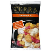 Terra Chips, Original Exotic Veggie Chip, 350ml