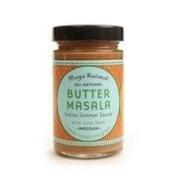 Maya Kaimal Butter Masala Medium Indian Simmer Sauce