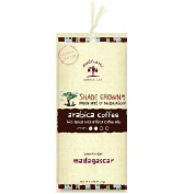 Madecasse Madagascar 44% Cocoa Chocolate Espresso Bean -- 80ml