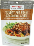 Red Fork Seasoning Sauce Sunday Pot Roast -- 240ml