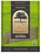 True Roots Organic Sprouted Quinoa