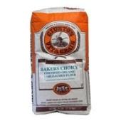 Giusto's Baker`S Choice, Unbleached 25 LB