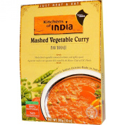 Kitchens Of India Mashed Vegetable Curry -- 300ml