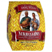Newman's Own Organic Adult Health Dog Food