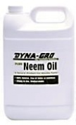Dyna-Gro Pure Neem Oil, 240ml