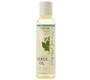 Hawaii Kukui Nut Oil with Tropic Breeze Fragrance 120ml