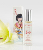 Isis Fragrance - Goddess of Rebirth, Fertility, and Magic 10ml Perfume Roll-On