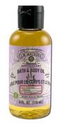 J.R. Watkins Lavender Body Oil 120ml