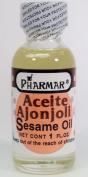Aceite De Ajonjoli 30ml Sesame Oil