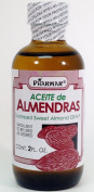 Aceite De Almendras 60ml Almond Oil