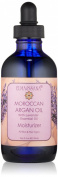 ELMA & SANA 100% Organic Argan Oil, Lavender Scent, 120ml