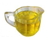 Raw, Unrefined Organically Grown/Wild-Harvested Moringa Oil - 240ml