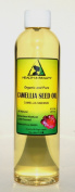 Camellia/Camelia Seed Organic Carrier Oil Cold Pressed 100% Pure 240ml