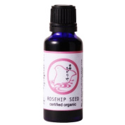 Organic Rosehip Seed Oil 30ml oil by Chidoriya