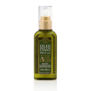 Erbario Toscano Olive Complex Dry Body Oil 125ml/4.22oz spray