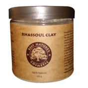 Moroccan Rhassoul Clay Face Mask