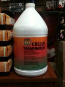 Mr. Pumice Callus Terminator Gallon Plus Free Applicator!!!
