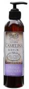 Camelina Body Oil Lavender