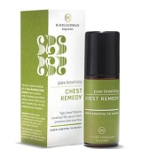 H. Gillerman H. Gillerman Organics Pure Breathing Chest Remedy - Roll-On 30ml - 30ml