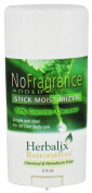 Organic No Added Fragrance Stick Moisturiser- 70% Certified Organic