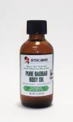 100% Pure Baobab Body Oil, 60ml Bottle