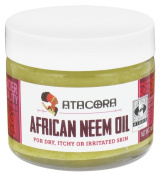 African Neem Oil, 60ml Jar