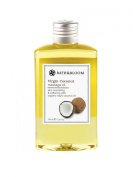 BATH & BLOOM coconut massage oil 150mL