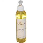 Bath & Body Oil, 240ml