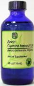 Birch (Betula pubescens) Glycerin Macerat 1DH, Organic 120ml