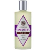 Comforting Body Oil