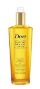 Dove Nourishing Treatment with African Macadamia Oil, 100ml