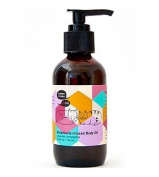 Lavender Lemongrass Body Oil 110ml by Meow Meow Tweet