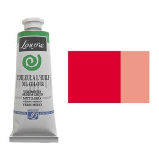 Louvre Oil 150ml Bright Red