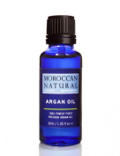 Moroccan Natural Organic Pure Argan Oil, 30ml