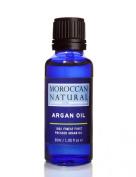 Moroccan Natural Organic Pure Argan Oil, 30ml