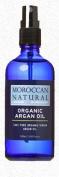 Moroccan Natural Organic Pure Argan Oil, 100ml