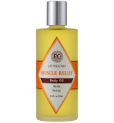 Muscle Relief Body Oil