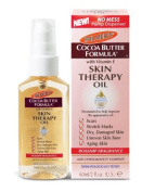 Palmer's Cocoa Butter Skin Therapy Oil 60 ml. [Get Free Nature body scrubber]