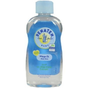 Penaten Baby Oil Aloe Vera 200ml 7oz
