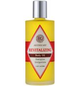 Revitalising Body Oil