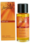 Rose one file Farrah body oil 3