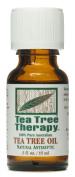 Tea Tree Therapy Pure Tea Tree Oil, 15 Millilitre -- 6 per case.