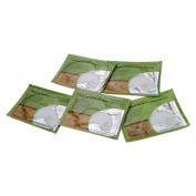 5 x Collagen Crystal Eye Mask Eyelid Patch Deep Moisture