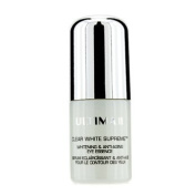 Ultima Clear White Supreme Whitening & Anti-Ageing Eye Essence 15ml/0.5oz